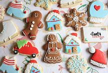 Cookies  / Cookie recipes  / by The TipToe Fairy