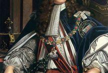 [1710s - 1800] Georgian, England / George I,  George II,  George III,  George IV
