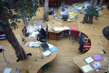 BH: Coworking Tables