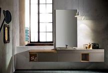 Trend: Italia design / trends in de badkamer: che bella!
