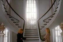 Coven Staircase / by Lacey Woolery