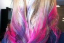 hair / by ElliottChris Gomez