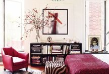 For Chez Riddle / by Mary Riddle