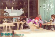 OHANA ECHEVERRÍA DEL PALO / Situado a escasos metros de la playa Ohana Poké & More, te ofrece la posibilidad de disfrutar de una amplia variedad de Poké Bowls, un plato hawaiano con influencias japonesas a base de arroz, pescado marinado, topping de verduras y frutas y una salsa. Ofrecemos nuestros servicios en un horario continuo de L–J 12 a 23 y de V a D 12 a 00:30. TAKEAWAY PEDIDOS TLF 951 08 13 93