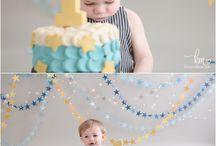 LEO'S BIRTHDAY