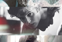 Isaac Lahey ❤️❤️❤️ / Just my favourite character off of Teen Wolf. I miss him!