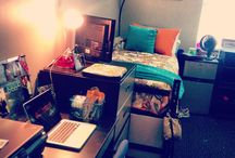 dorm / by Malorie DiPesa