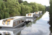 )- Houseboat MMM