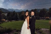 Stanley Hotel Wedding Photographer