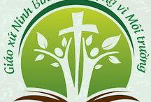 CATHOLIC LOGO (Logo Công giáo) / Logo sự kiện và logo các hội đoàn công giáo