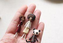 cute doll / by karla izaguirre