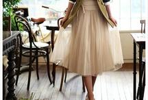 My Style / by Carla Meneghini
