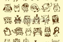 tattoos / the owl tattoos that I would consider getting inked
