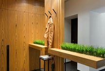 Hallways / Design hall