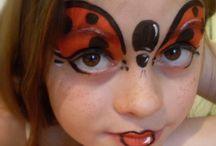 carnaval / dedicadas a disfraces originales y maquillaje