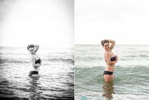 Beach Boudoir / by Katie Whitcomb