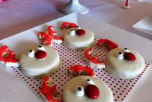 Christmas Cookies (and other Goodies) / by Kristy Lane
