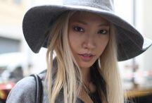 Sophie Hunt / Fashion