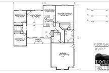 Floor Plans : The Jillian
