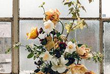 Floral shoots - inspiration