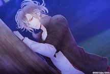 Diabolik lovers Yuma × Yui