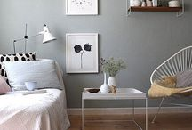 {Styling: Wall paint}