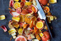 f o o d. p h o t o g r a p h y / Food photography inspiration