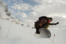 XShot TV : SNOW / Awesome self videos made by XShot users, shredding some powder, snowboarding, tubing and more... Thanks guys for sharing you fun times with your camera extender! Get in the picture! / by XShot