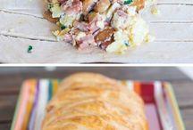 Frühstück  Ideen