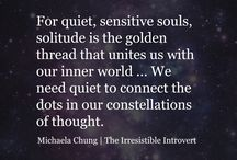 INTROVERTY