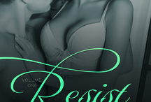 Resist / Add to Goodreads: http://bit.ly/1ywuUPN  Synopsis: Position Vacant Successful, attractive male requires a full-time live in assistant. This is no ordinary position. If explicit sex, voyeurism and fulfilling of sexual fantasies is likely to offend you, please do not apply. The successful applicant will be female, attractive and self-confident. I am not looking a slave, or someone to dominate. I'm after a challenge. Fight me. Resist me and you will be rewarded…