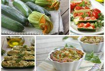 Zucchina / by Nancy Capritto