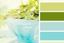 Colors / by Michelle Hankins