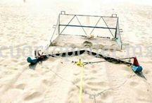 Limpia playas