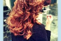 Hairstyle by me!