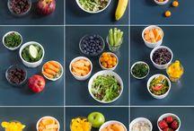 Fruit & Vegetable Addict