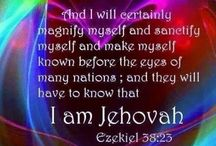 I am a proud Jehovah witness