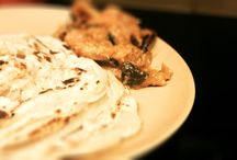 Indian Breads / The Roties, Naans, Chapatis, Paratas and more that go so well with curries we make.