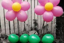Juhlat/ Party