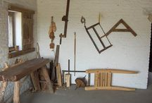 medieval joinery and woodworking