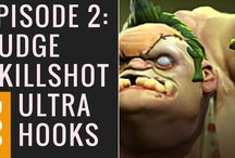 Dota 2 Selections / Dota 2 Weekly Selections. Fails, pro plays, hero highlights and many more!