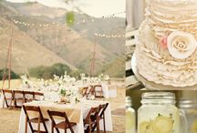 Giving In... Wedding Board. / Couldn't go any longer without one of these... / by Emily LaMar