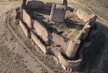Castillos España