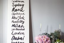 Canvas Ideas / by Tracey Hembling