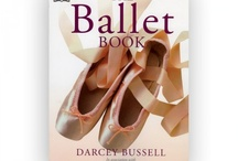 Books About Dance