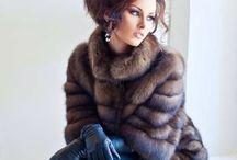 Giacche con pelliccia