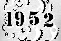1952...the year I was born