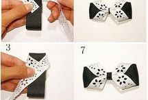 Do it yourself  idea ^^