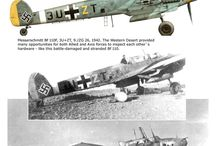 Bf 110F