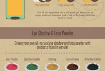 Organic Beauty Pins From Pinterest